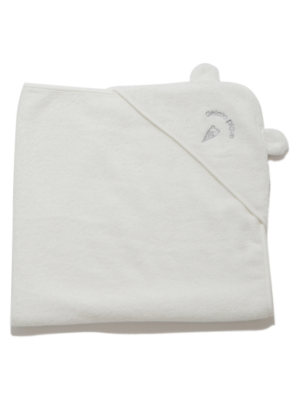 baby毛巾毯