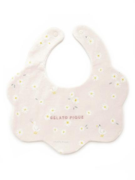 【BABY】小雛菊嬰兒口水巾