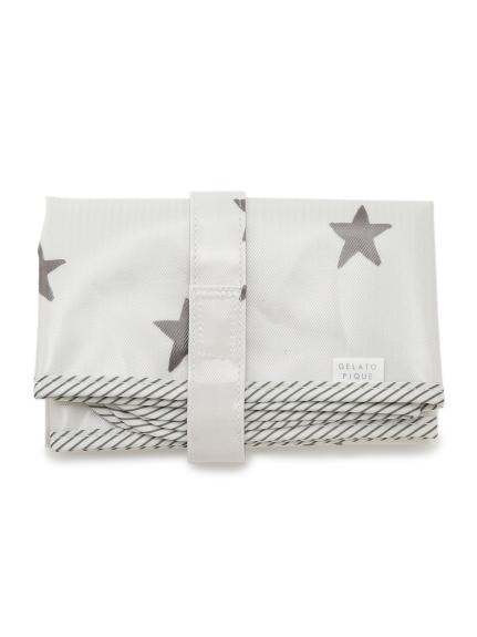 星星印花 尿布保潔墊