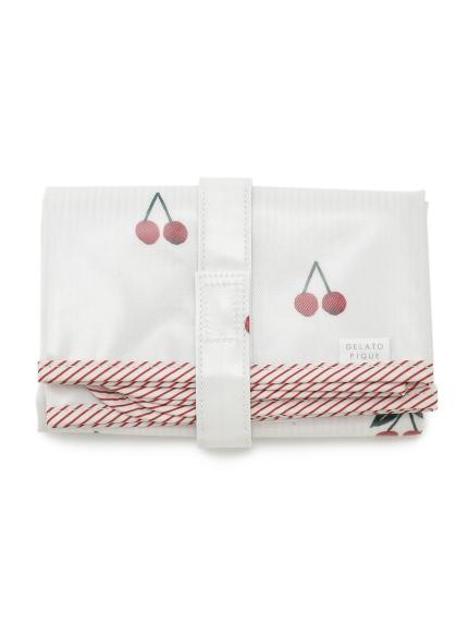 櫻桃圖案 尿布保潔墊