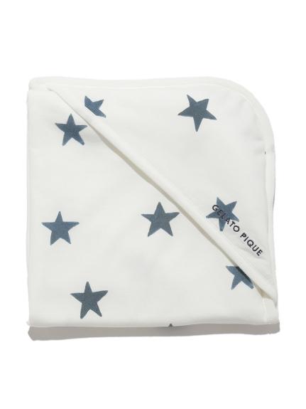 【BABY】星星印花 baby小毯