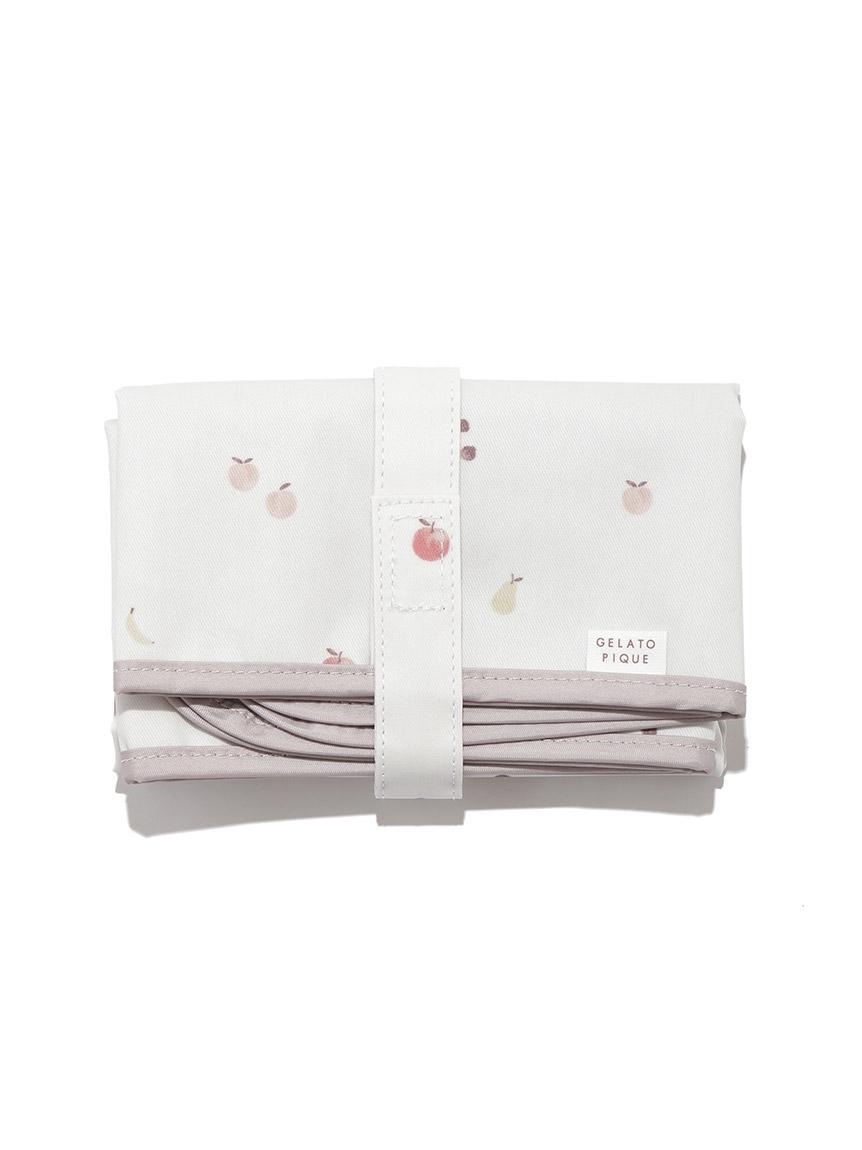 【BABY】水果印花尿布墊