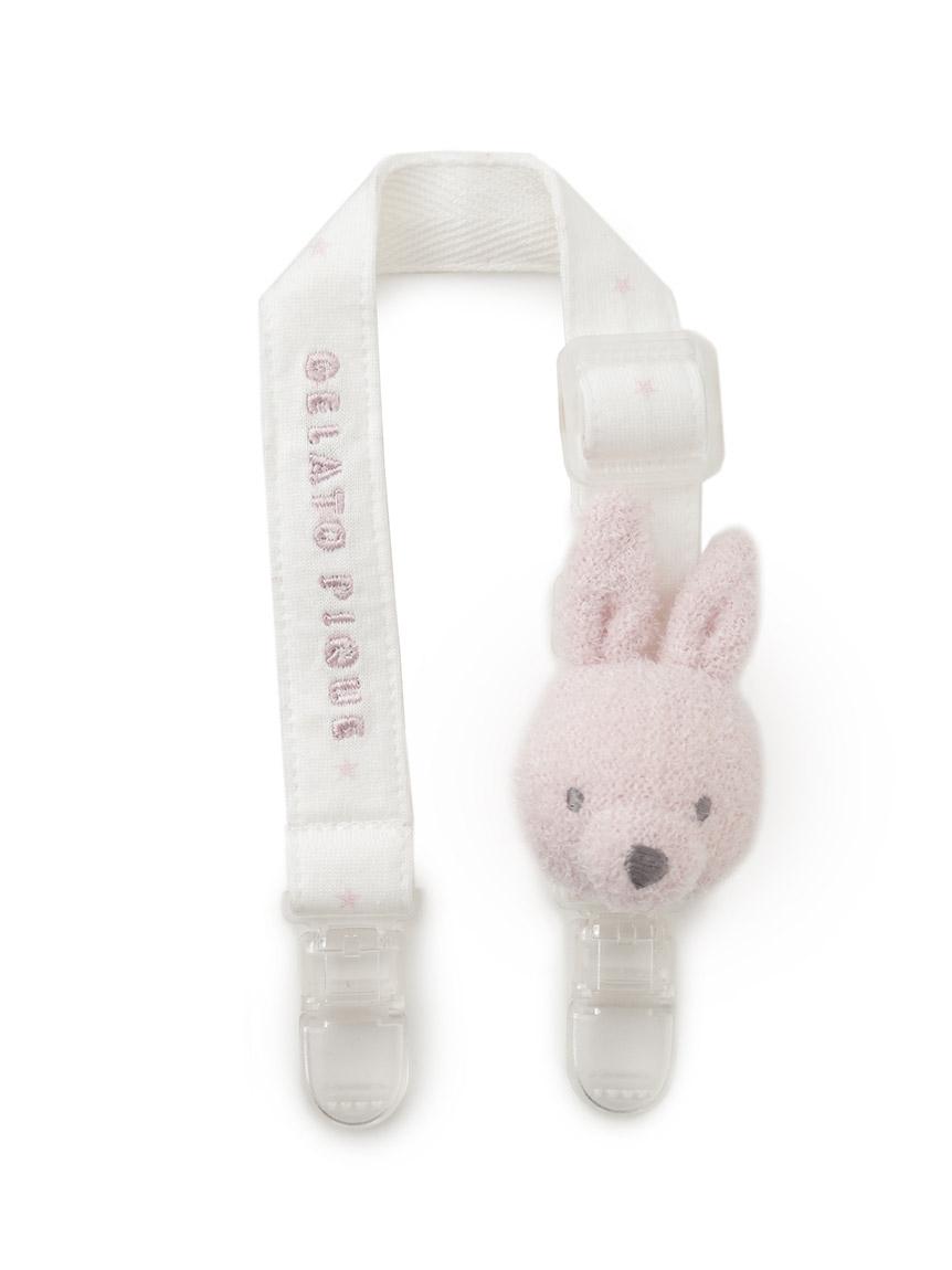 【BABY】再生smoothie 兔兔夾繩