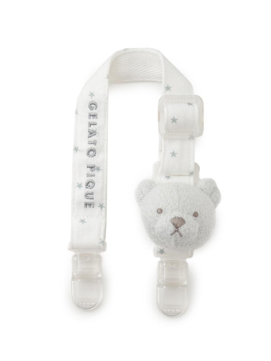 【BABY】再生smoothie 熊熊夾繩