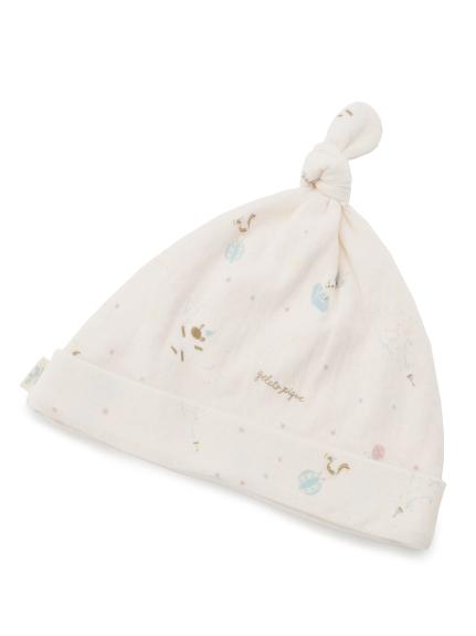 hellobaby造型baby帽子