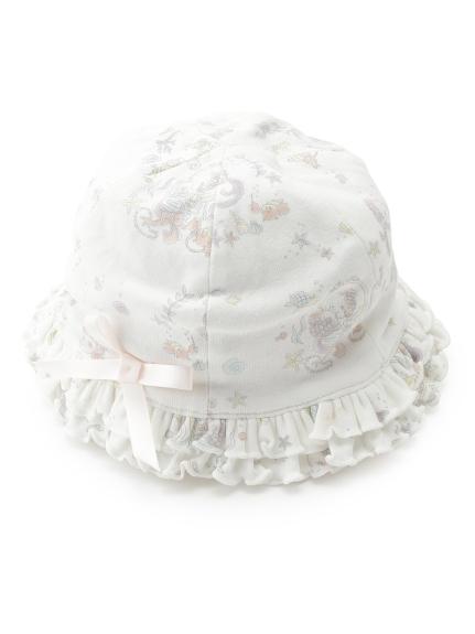 海洋party主題baby帽子