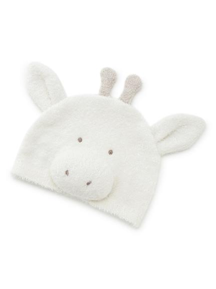 【BABY】smoothie 長頸鹿小帽子
