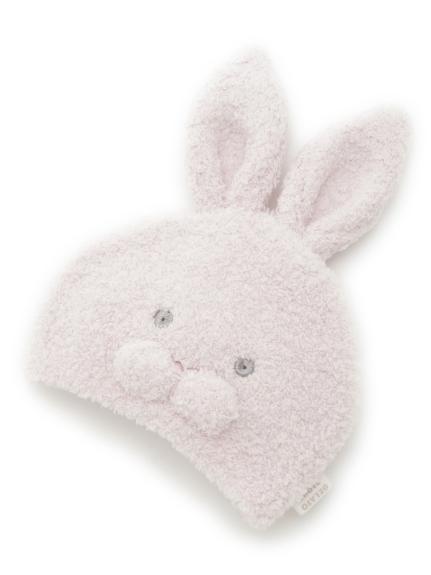 POWDER'兔子baby帽子