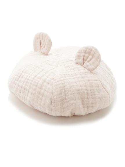 【BABY】動物造型純棉 嬰兒帽子