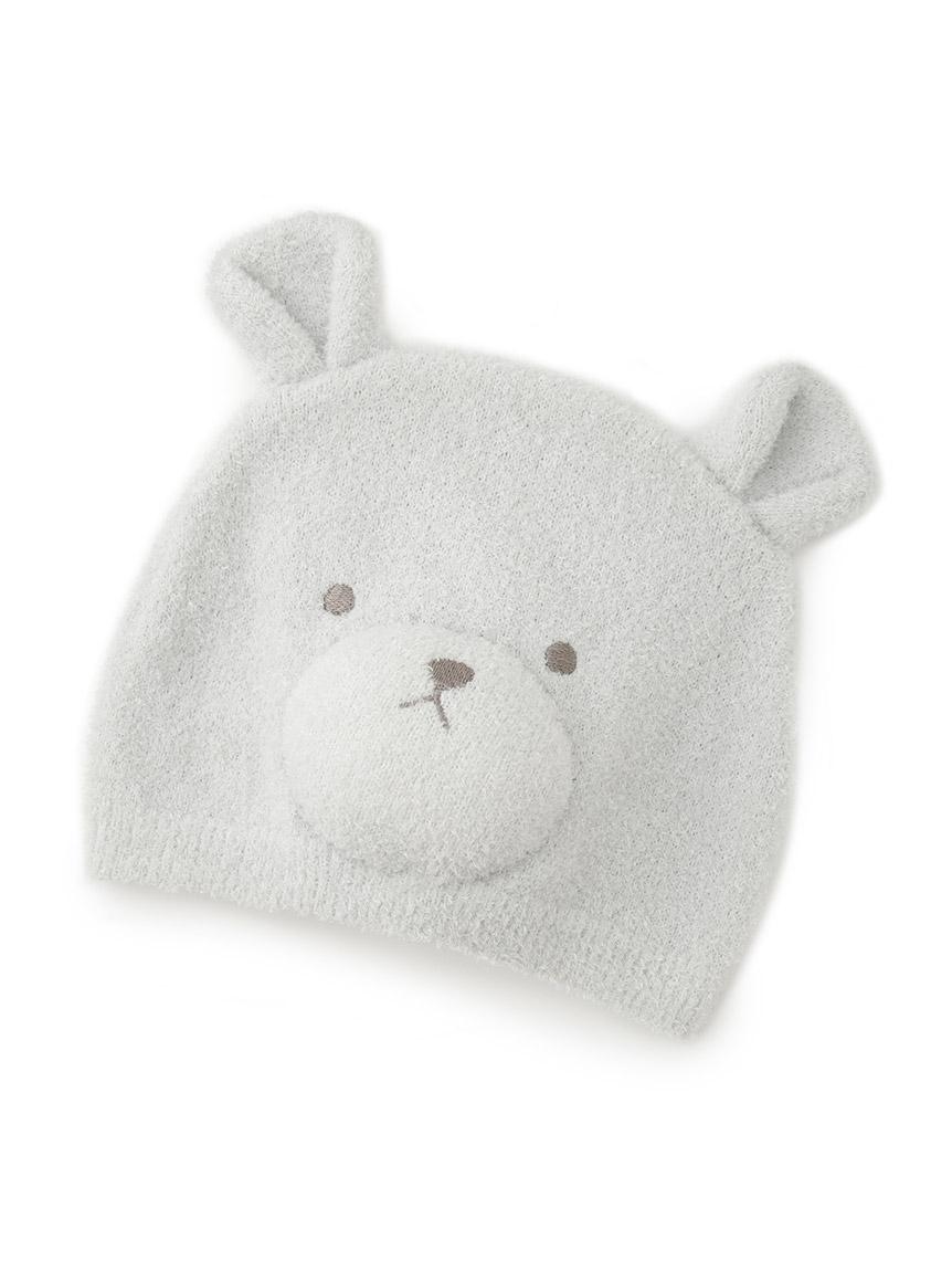 【BABY】再生smoothie 熊熊帽子