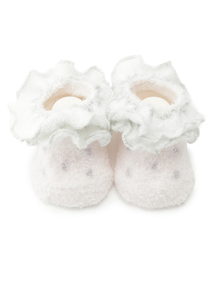 ' smoothie ' 草莓baby襪子