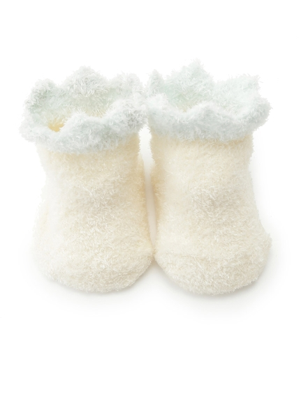 ' smoothie ' 鳳梨baby襪子