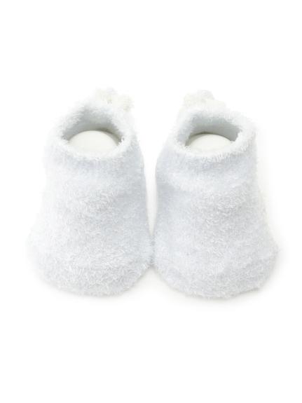 ' smoothie ' 潛艇造型baby襪子