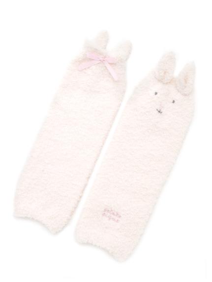 ' babymoco ' 兔兔造型baby襪套