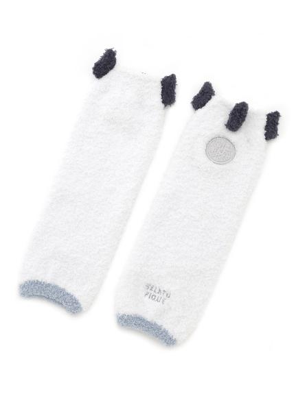 ' babymoco ' 火箭造型baby襪套