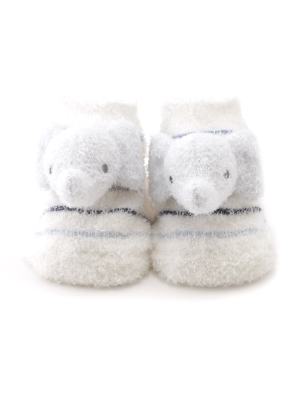 ' smoothie ' 大象造型baby襪子