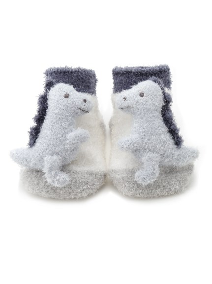 ' smootihe ' 恐龍造型襪子