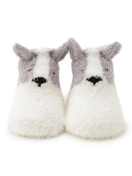 【BABY】'smoothie'狗狗baby襪子