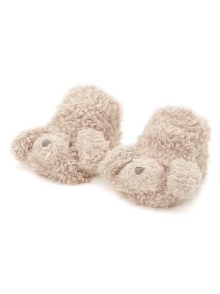 【Halloween限定】【BABY】狗狗 moco 嬰兒襪