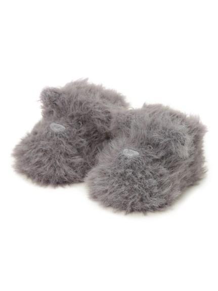 【Halloween限定】【BABY】貓咪 moco 嬰兒襪