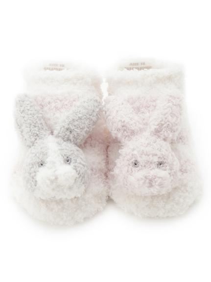 POWDER'兔子baby嬰兒襪