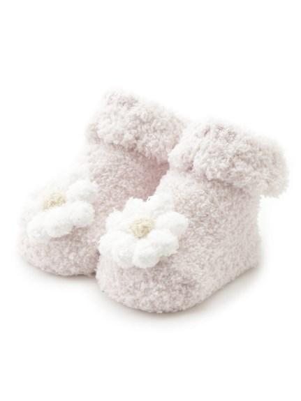 【BABY】babymoco小雛菊嬰兒襪