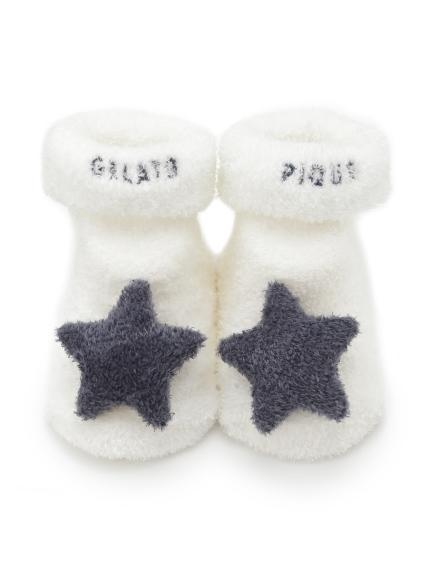 【BABY】smoothie 嬰兒襪
