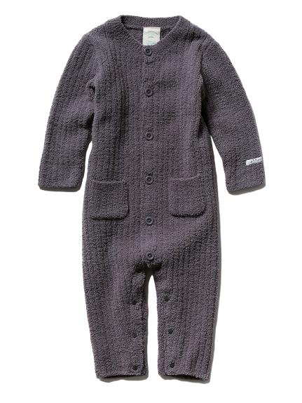 【BABY】螺紋baby連身褲