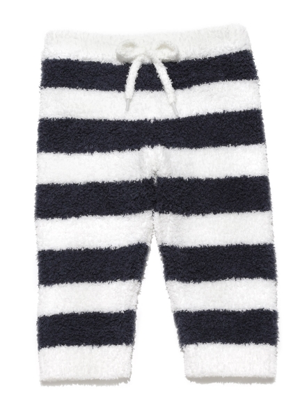 'babymoco ' 2條紋LOGO baby長褲