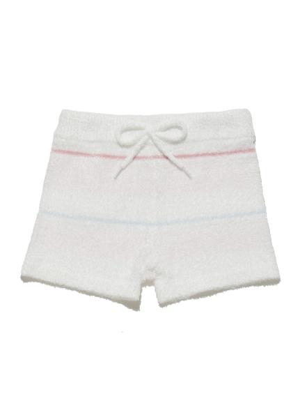' smoothie ' 彩色條紋baby短褲