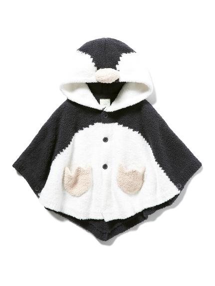 【BABY】旭山動物園 企鵝斗篷