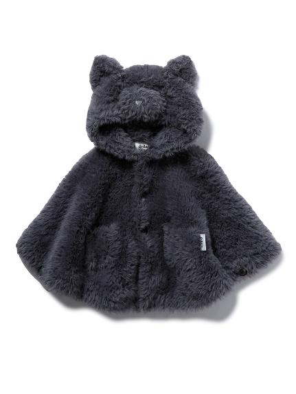 【Halloween限定】【BABY】貓咪 moco 斗篷