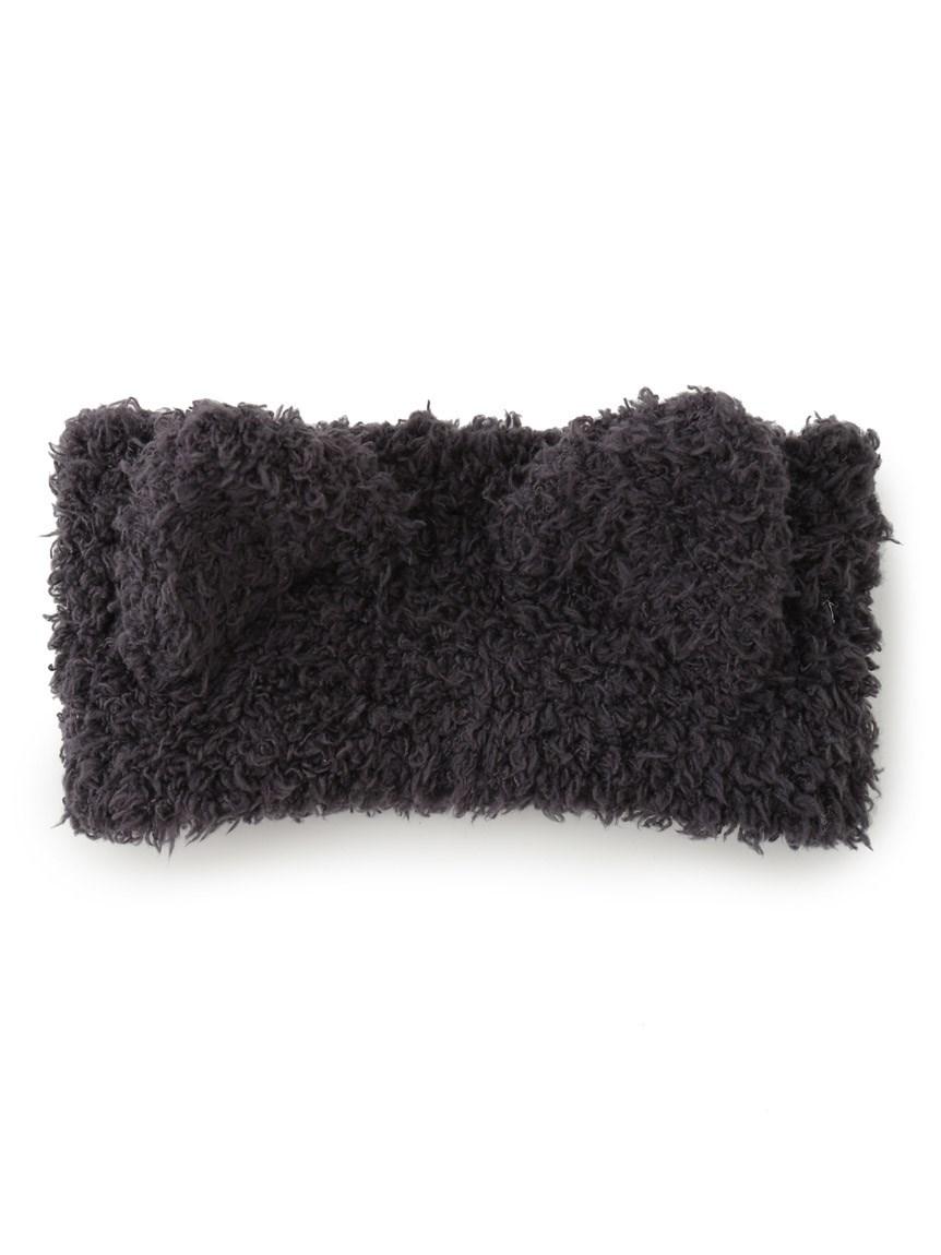 【JUNIOR網路限定】【Halloween限定】GELATO黑貓髮帶