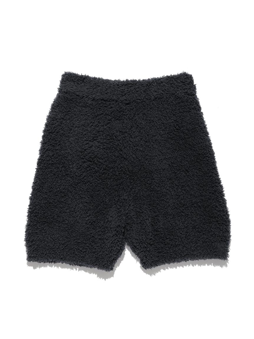 【JUNIOR網路限定】【Halloween限定】GELATO黑貓短褲