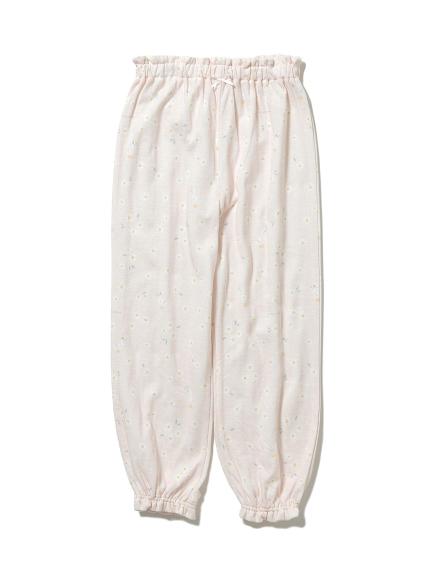 【KIDS】小雛菊童裝長褲