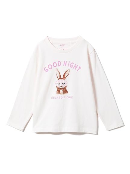 動物插畫kids短袖t-shirt