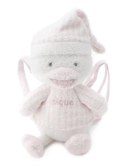 ' babymoko ' 鴨鴨造型baby背包
