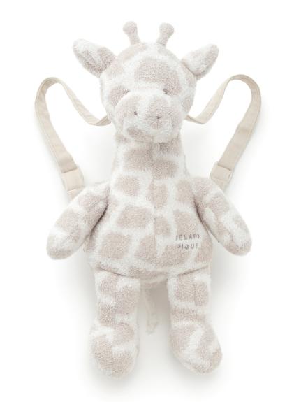 【KIDS】smoothie 長頸鹿後背包