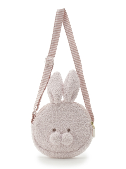 POWDER'兔子kids斜背包