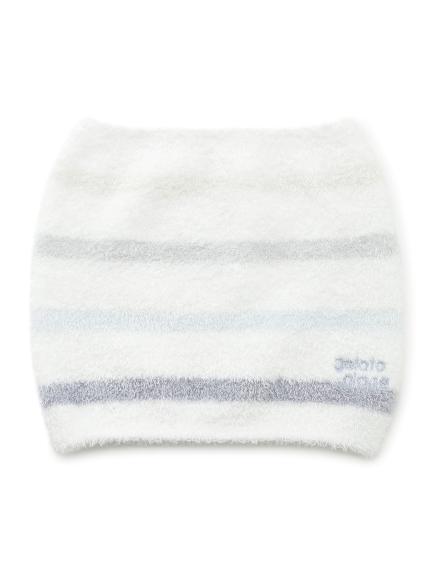 【KIDS】smoothie 6色條紋保暖肚兜