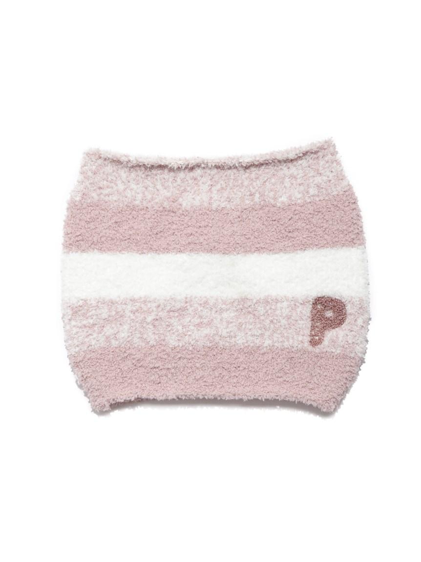 【KIDS】baby moco條紋編織肚圍