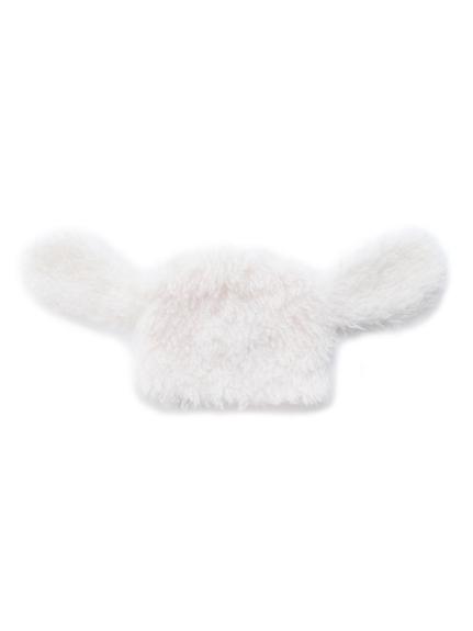貴賓狗kids帽子