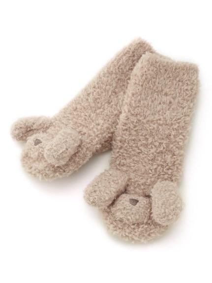 【Halloween限定】【KIDS】狗狗 moco 兒童襪