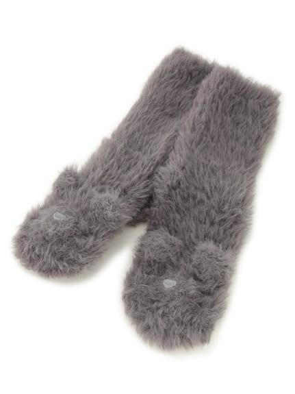 【Halloween限定】【KIDS】貓咪 moco 兒童襪