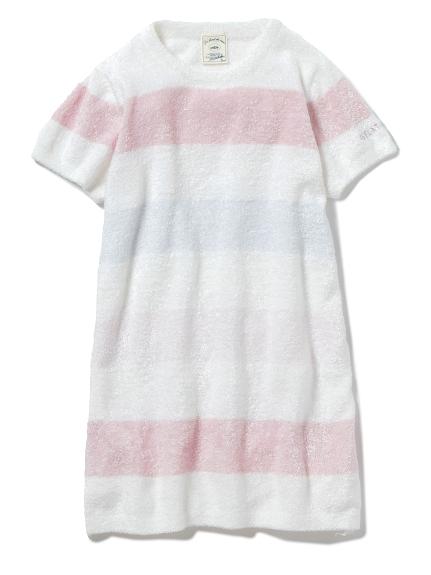 【KIDS】smoothie 4色條紋洋裝
