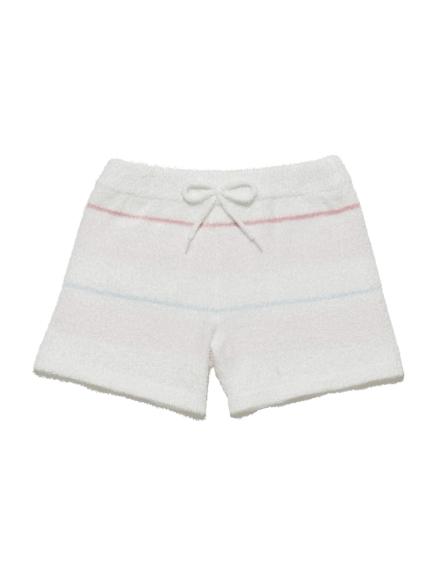 ' smoothie ' '彩色條紋kids短褲