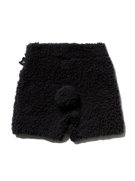 【HALLOWEEN限定】熊貓kids短褲