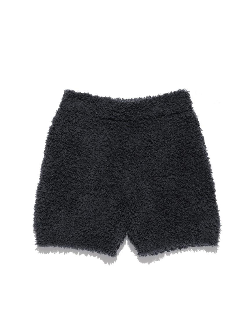 【KIDS】【Halloween限定】GELATO黑貓短褲