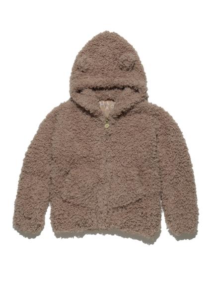 【Halloween】泰迪熊kids連帽外套