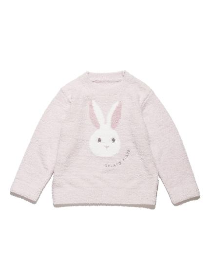 POWDER'兔子織布kids上衣
